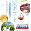 量販店の夏ギフトカタログ「地方スーパー編 ④ サニーマート」(2017/6/9)