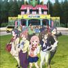 サクラクエスト P.A.WORKSお仕事シリーズ第3弾2017年春アニメ