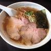 【今週のラーメン1657】 川喜屋 (東京・武蔵境) 煮干しらーめん