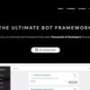 「botpress」でSlackBotを作成してみる