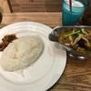 夕飯がつけ麺だけだと足りなかったので、「東京カレー屋名店会」でカレーも食った。