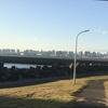 若洲海浜公園。