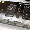 Nikon KeyMIssion 80が届いた!!