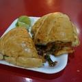女ひとり旅のメキシコシティで食べていたものいろいろまとめ。