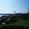 【福岡】関門海峡の午後 近場ツーリング