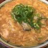 寒い季節にぴったし!丸亀製麺牡蠣づくし玉子あんかけで体ポカポカ!