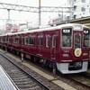 阪急、今日は何系?①363…20210107