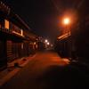 『三重県亀山市』東海道 関宿
