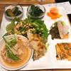 【横浜】横濱頂食堂 野菜もりもり