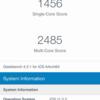 iPhone 6Sバッテリー交換で性能上がりました(元に戻ったが正確か?)