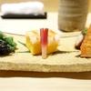 新富町にある京味出身の日本料理屋さん