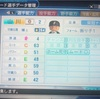 162.オリジナル選手 山川選手 (パワプロ2018)