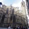 バルセロナの治安は思っていたより良い印象!ゴシック地区や中心地を回って感じた雰囲気
