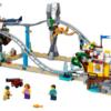 レゴ(LEGO) クリエイター 2018年後半の新製品画像が公開されています。