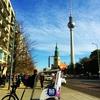 ベルリン観光