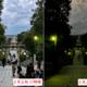 福岡「宮地嶽神社」、JALの嵐出演CMで有名な「光の道」は曇天で叶わず