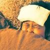 息子が2週間の緊急入院…⁉︎ リンパ節炎とは…⁉︎