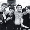 「LOUDER TOUR」&「HITONOYAZO TOUR」10/20@京都GROWLY
