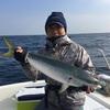 2017-12-30 マタウjr号の釣果