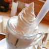 コメダ珈琲店の飲むゼリー「ジェリコ」を喰らう。夏らしいさっぱりメニューでした。