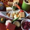 上野『韻松亭』創業140年の料亭の味は、本物でした。