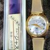 昭和の時計 昭和のベルト
