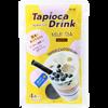 業務スーパーデザート 手作りで簡単でおいしい!「 タピオカドリンク ミルクティ」