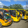 【フィリピン観光】セブ市街からカワサン滝への格安移動方法!