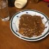 カレー三昧の日 朝食から夕食までカレーに特化する