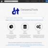 バイオインフォマティクスデータの検索と分析サイト Datasets2Tools