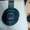 一万円代モニターヘッドホン 「audio-technica ATH-M40x」 を買ったぞー! 【レビュー】