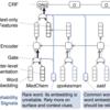 単語分散表現の信頼性を考慮した固有表現認識