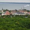 スウェーデン 「ボリホルムの町」の思ひで…