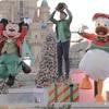 ♡ 香港ディズニー クリスマス ♡