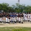 幸田中学区 小学校ソフトボール大会