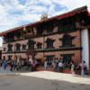 ネパ-ルの宮廷と寺院・仏塔 第26回