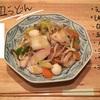 白菜の甘みを感じる野菜モリモリ皿うどん♫