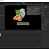 HoloLens2でホロモンアプリを作る その3(HeadLookControllerでカメラの方を見る)