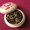 ダナン産のお茶。「チャー・セン・ラーイ・サム・ユア」