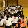 6年生:東海市小学校ドッジボール大会⑦ 高学年3位決定戦 対明倫小