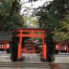 春分の日の恵方参りは枚聞神社