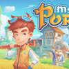 【My Time at Portia 】攻略 カレンダーやMAPなど【steam】