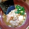 麺家Shumen Doushi@埼玉県さいたま市の『極-Kiwami-みそSOBA』がぎゅう牛に美味い