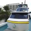 横浜沖堤マゴチアタック