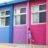 済州島(チェジュ島)おすすめフォトスポット #エウォル小学校