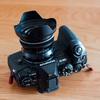 1万円台の広角単焦点レンズ PERGEAR 12mm F2 ファーストインプレッション #pergear