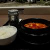 リーズ キッチン