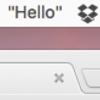 BitBarでMacメニューバーに好きな文字列を表示する