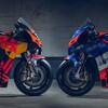 2020MotoGP KTM RC16登場 大きく変更したウィングの効果は?
