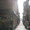 尾道のんびり日帰り旅・前半~潮の香り漂う昭和レトロな町並みを歩く。